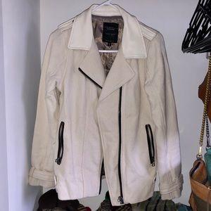 Jackets & Blazers - Sanctuary Clothing Moto Jacket